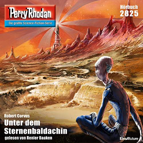 Perry Rhodan Nr. 2825: Unter dem Sternenbaldachin (Download)