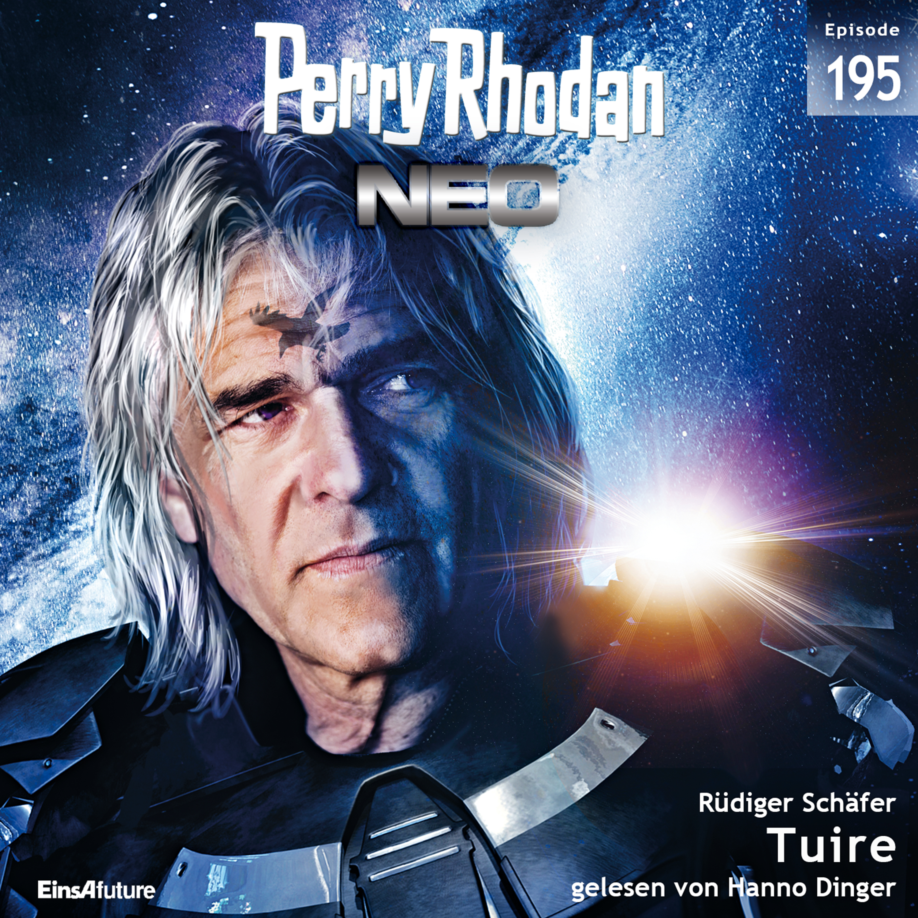 Perry Rhodan Neo Nr. 195: Tuire (Hörbuch-Download)