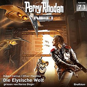 Perry Rhodan Neo Nr. 073: Die Elysische Welt (Download)