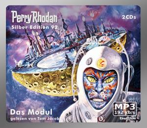 Perry Rhodan - Das MODUL (Silber Edition 92)