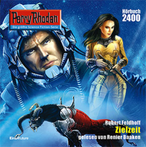 Perry Rhodan Nr. 2400: Zielzeit (Download)