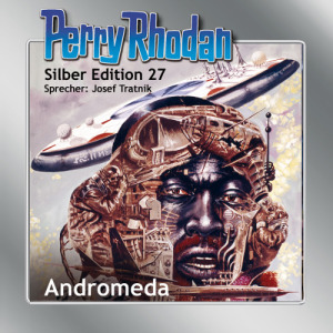 Perry Rhodan Silber Edition CD