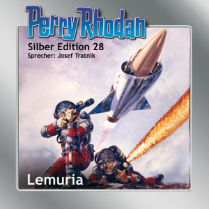 Perry Rhodan Silber Edition 28 - Lemuria (Download)