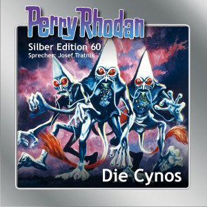 Perry Rhodan Silber Edition 60: Die Cynos (Hörbuch-Download)