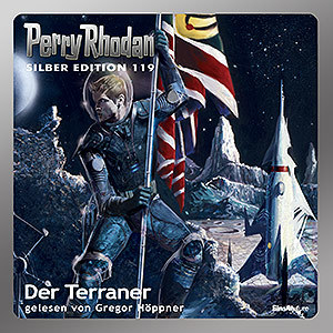 Perry Rhodan Silber Edition 119: Der Terraner (Komplett-Download)