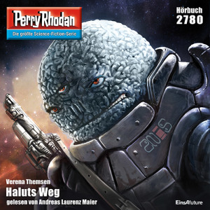 Perry Rhodan Nr. 2780: Haluts Weg (Download)