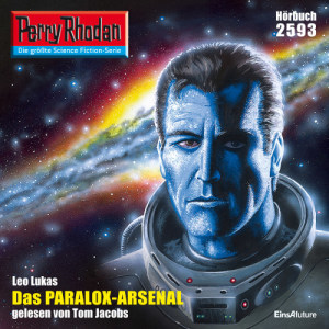 Perry Rhodan Nr. 2593: Das Paralox-Arsenal (Download)