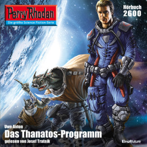 Perry Rhodan Nr. 2600: Das Thanatos-Programm (Download)