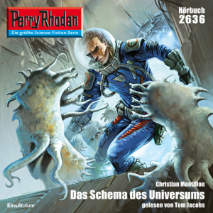 Perry Rhodan Nr. 2636: Das Schema des Universums (Download)
