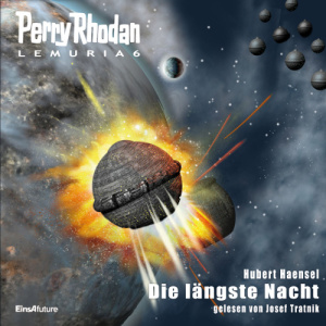 Perry Rhodan Lemuria 6: Die längste Nacht (Download)