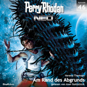Perry Rhodan Neo Nr. 046: Am Rand des Abgrunds (Download)