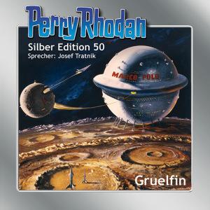 Perry Rhodan - Gruelfin (Silber Edition 50)