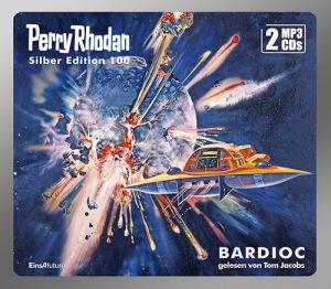 Perry Rhodan - BARDIOC (Silber Edition 100)