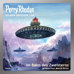 Perry Rhodan Silber Edition 136: Im Bann des Zweisterns (Komplett-Download)