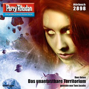 Perry Rhodan Nr. 2898: Das unantastbare Territorium (Download)