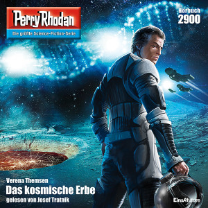 Perry Rhodan Nr. 2900: Das kosmische Erbe (Download)