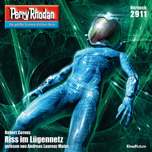 Perry Rhodan Nr. 2911: Riss im Lügennetz (Download)