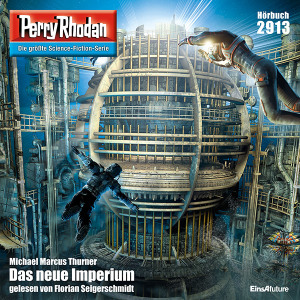 Perry Rhodan Nr. 2913: Das neue Imperium (Download)