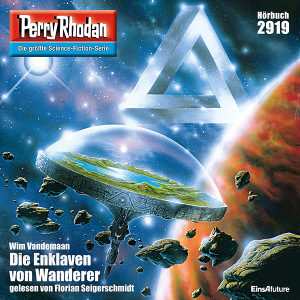 Perry Rhodan Nr. 2919: Die Enklaven von Wanderer (Download)