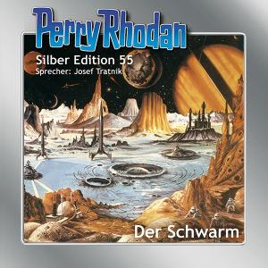 Perry Rhodan - Der Schwarm (Silber Edition 55)