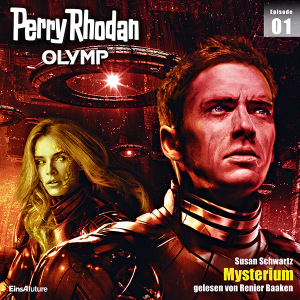 Perry Rhodan Olymp 01: Mysterium (Hörbuch-Download)