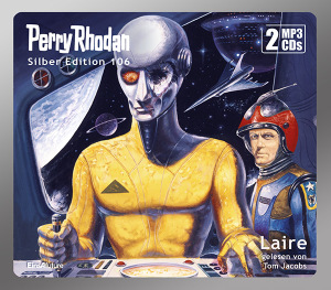 Perry Rhodan - Laire (Silber Edition 106)