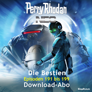 Perry Rhodan Neo 191-199 (Download-Paket)