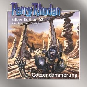 Perry Rhodan - Götzendämmerung (Silber Edition 62)