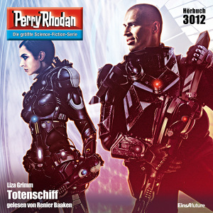 Perry Rhodan Nr. 3012: Totenschiff (Hörbuch-Download)