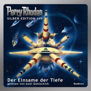 Perry Rhodan – Der Einsame der Tiefe (Silber Edition 149)