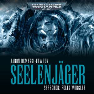 Warhammer 40.000: Night Lords 1 - Seelenjäger